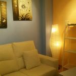 Sala apartamento 1