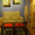 Rincón de lectura  Apartamento 1