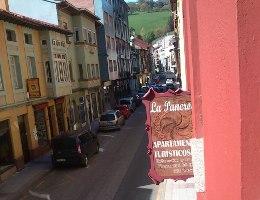 Alojamientos en Asturias