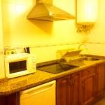Cocina apartamento 3