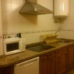 Cocina apartamento 2