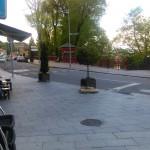 la calle del paseo(Tineo)