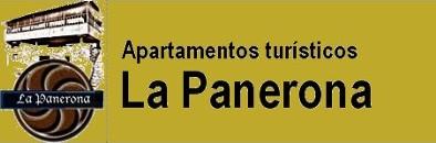 Apartamentos La Panerona
